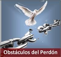 obstaculos del perdon