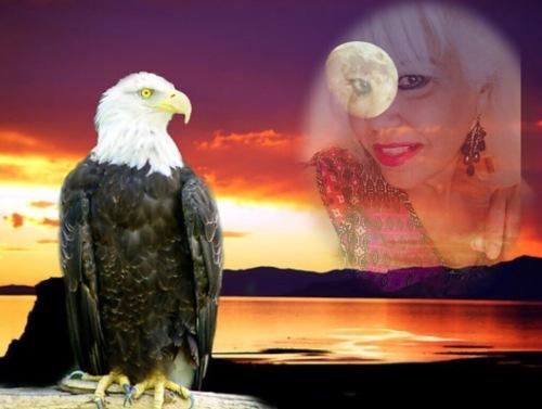 Aguila-Diana