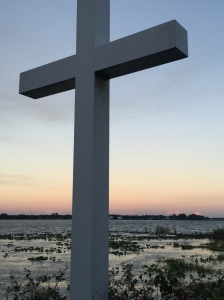 La Cruz del Lago Jackson 2
