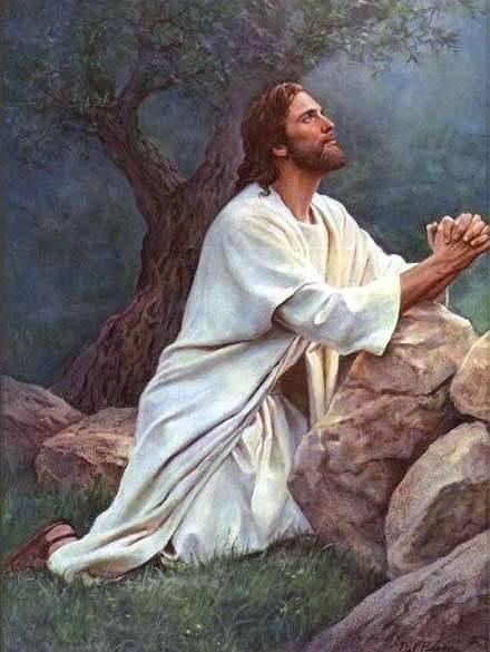 jesushuerto