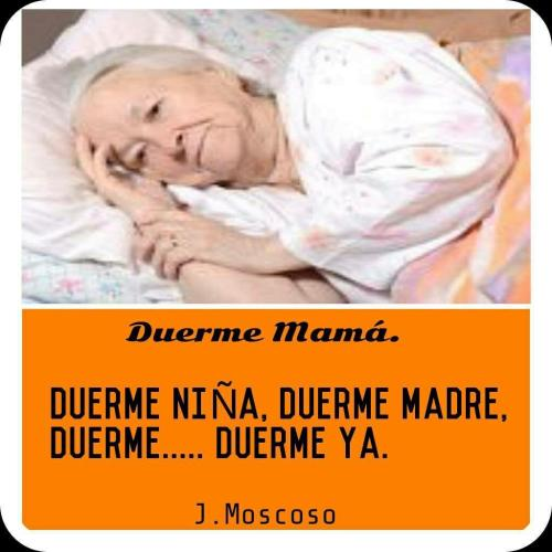 DUERME MAMA