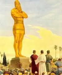 estatua de nabucodonosor
