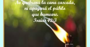Isaias 42
